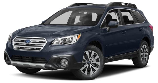 2017 Subaru Outback Jackson, WY. 4S4BSENC7H3406835