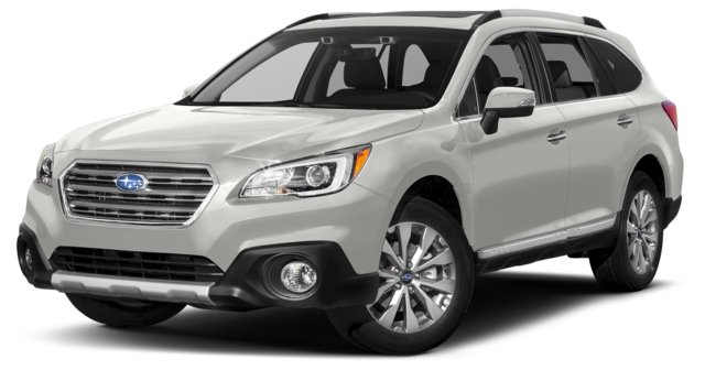 2017 Subaru Outback Jackson, WY. 4S4BSATC5H3404013