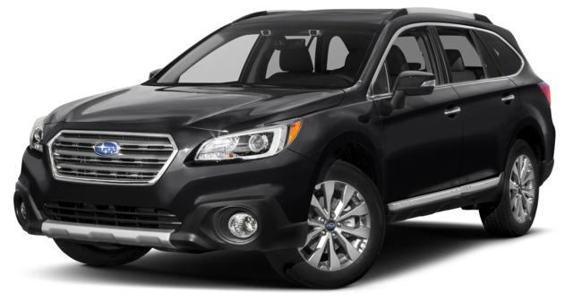 2017 Subaru Outback Jackson, WY. 4S4BSETC4H3365468