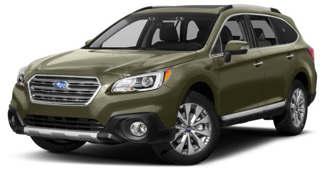 2017 Subaru Outback Jackson, WY. 4S4BSETC6H3381493