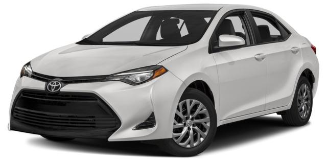2017 Toyota Corolla Fort Dodge, IA 2T1BURHE4HC793600