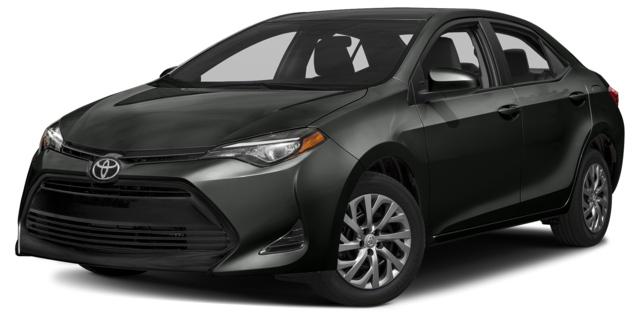 2017 Toyota Corolla Duluth 2T1BURHE5HC941706