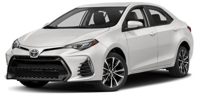 2017 Toyota Corolla Duluth 2T1BURHE7HC793588