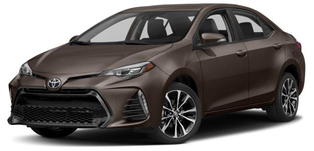 2017 Toyota Corolla Fort Dodge, IA 5YFBURHE1HP700063