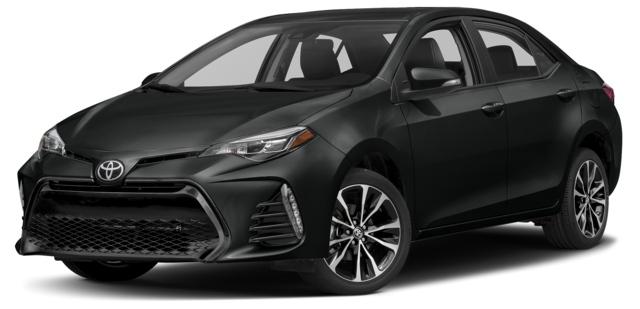 2017 Toyota Corolla Duluth 2T1BURHE8HC808261