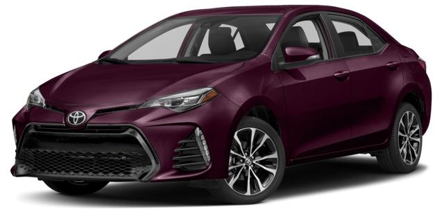 2017 Toyota Corolla Duluth 5YFBURHE1HP622626
