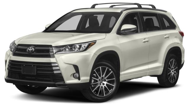 2017 Toyota Highlander Duluth 5TDJZRFH8HS429102