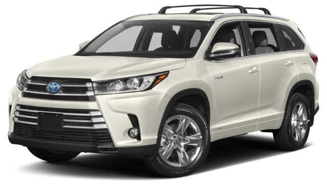 2017 Toyota Highlander Hybrid Fort Dodge, IA 5TDDGRFH1HS032074