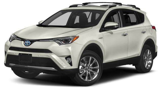 2017 Toyota RAV4 Hybrid Fort Dodge, IA JTMDJREV5HD119111
