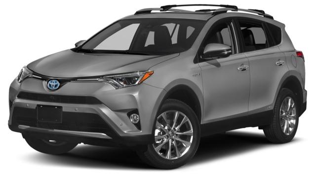 2017 Toyota RAV4 Hybrid Duluth JTMDJREV4HD135302