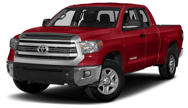 2017 Toyota Tundra Florence, KY 5TFUW5F17HX622109