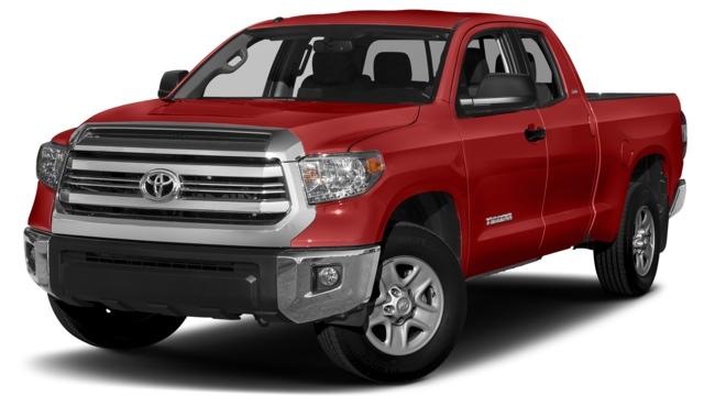 2017 Toyota Tundra Florence, KY 5TFUW5F11HX591357