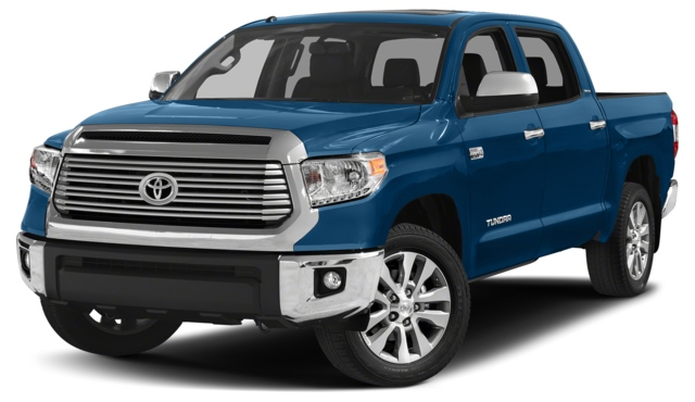 2017 Toyota Tundra Fort Dodge, IA 5TFHW5F10HX656491