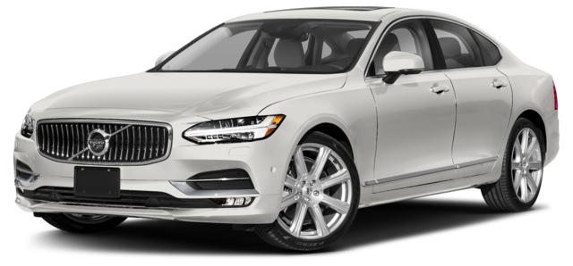 2017 Volvo S90 Sarasota YV1102AK1H1015445