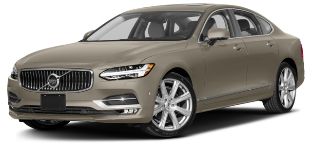 2017 Volvo S90 Sarasota YV1A22MK7H1013138