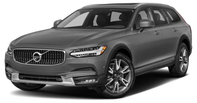 2017 Volvo V90 Cross Country Sarasota YV4A22NL1H1004882