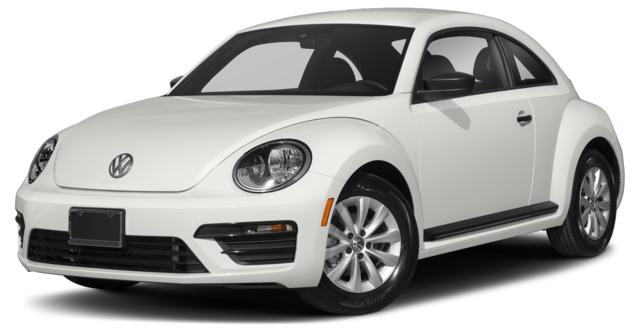 2017 Volkswagen Beetle Inver Grove Heights, MN 3VWF17AT3HM612529