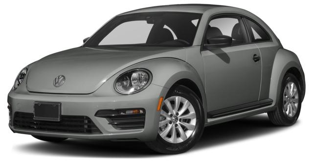 2017 Volkswagen Beetle San Antonio, TX 3VWJ17AT8HM602413