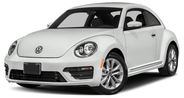 2017 Volkswagen Beetle Sarasota, FL 3VWF17AT8HM626944