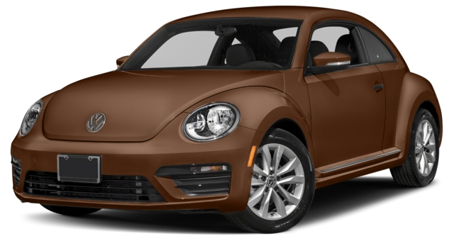 2017 Volkswagen Beetle Sarasota, FL 3VWF17AT5HM631468