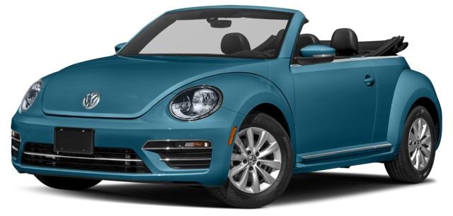 2017 Volkswagen Beetle Sarasota, FL 3VW517AT5HM815935