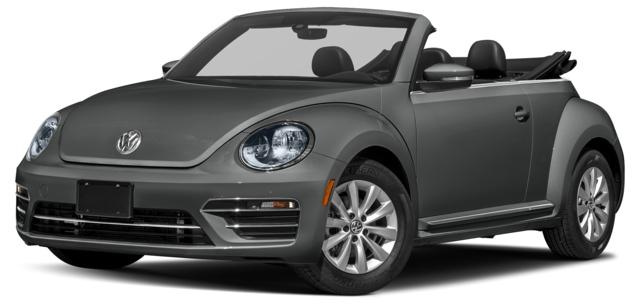 2017 Volkswagen Beetle Sarasota, FL 3VW517AT3HM815738