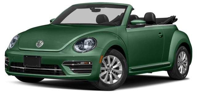 2017 Volkswagen Beetle Sarasota, FL 3VW517AT7HM812258