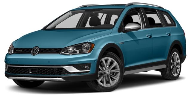 2017 Volkswagen Golf Alltrack Inver Grove Heights, MN 3VWH17AU9HM522321