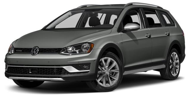 2017 Volkswagen Golf Alltrack Sarasota, FL 3VWH17AU9HM529320