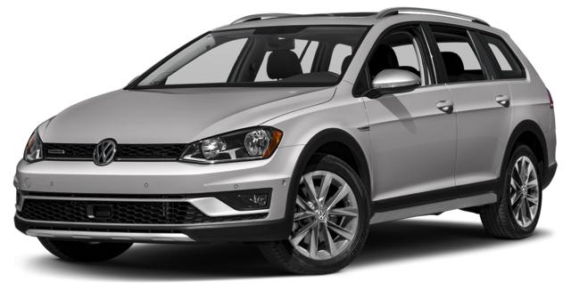 2017 Volkswagen Golf Alltrack Inver Grove Heights, MN 3VWH17AU5HM513163