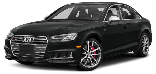 2018 Audi S4 Providence, RI WAUB4AF44JA002856
