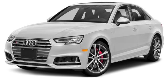 2018 Audi S4 Providence, RI WAUB4AF42JA003083