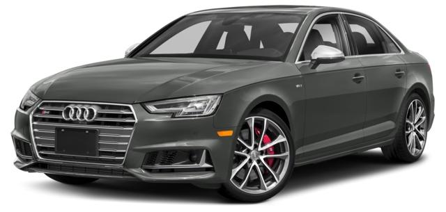 2018 Audi S4 Providence, RI WAUC4AF49JA030768