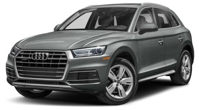 2018 Audi Q5 Providence, RI WA1ANAFY5J2016865