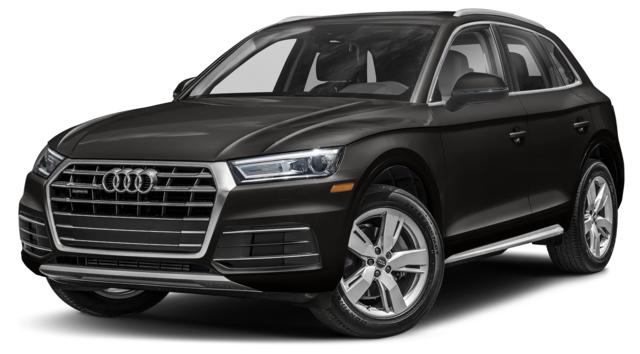 2018 Audi Q5 Providence, RI WA1BNAFY7J2005015
