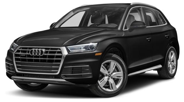 2018 Audi Q5 Providence, RI WA1ANAFY6J2006782