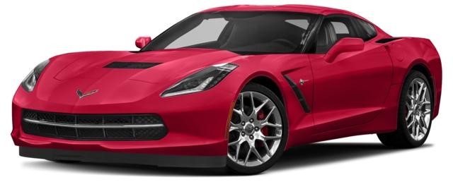 2018 Chevrolet Corvette Mount Vernon, IN 1G1YB2D72J5101148