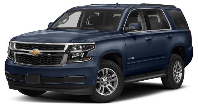 2018 Chevrolet Tahoe Arlington, MA 1GNSKBKC4JR298482