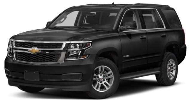 2018 Chevrolet Tahoe Arlington, MA 1GNSKBKC2JR134311