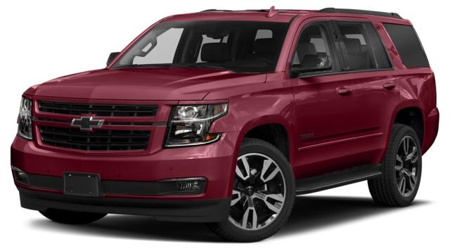 2018 Chevrolet Tahoe Arlington, MA 1GNSKCKC1JR306642