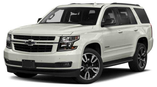 2018 Chevrolet Tahoe Arlington, MA 1GNSKCKC9JR126809