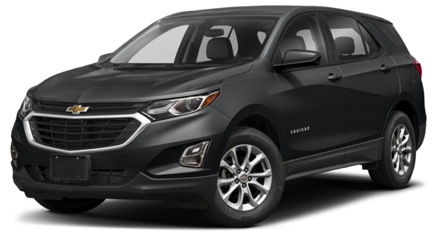 2018 Chevrolet Equinox Roanoke, AL 2GNAXHEV2J6110745