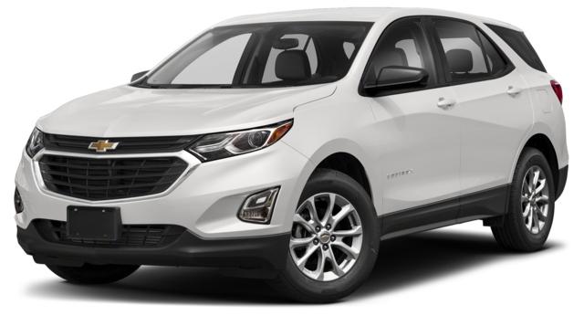 2018 Chevrolet Equinox Frankfort, IL 2GNAXHEV3J6104873