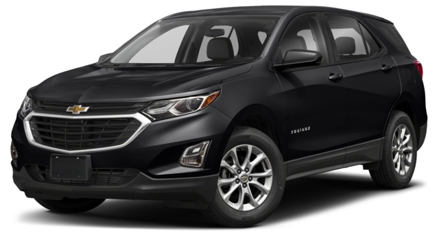 2018 Chevrolet Equinox Roanoke, AL 2GNAXHEV9J6171882