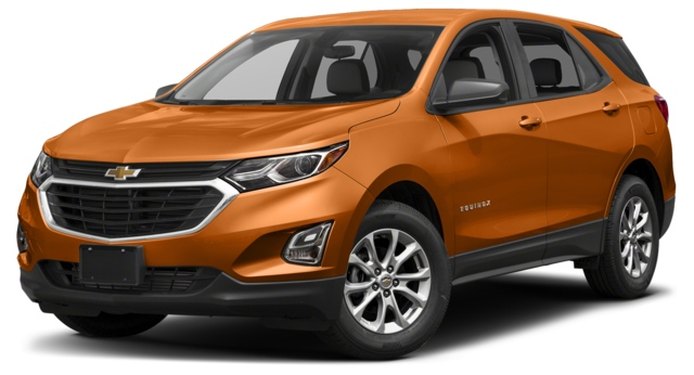 2018 Chevrolet Equinox Highland, IN 2GNAXHEV5J6111923