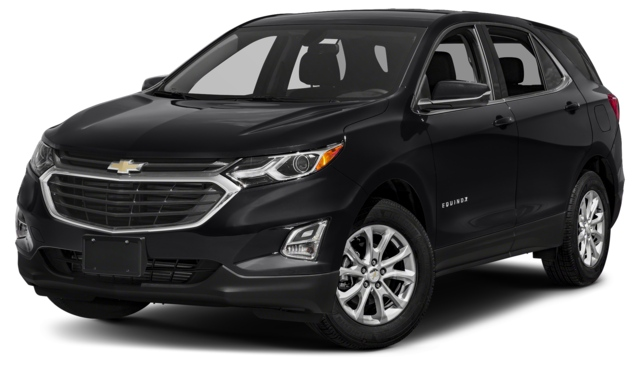 2018 Chevrolet Equinox Highland, IN 2GNAXJEV3J6133572