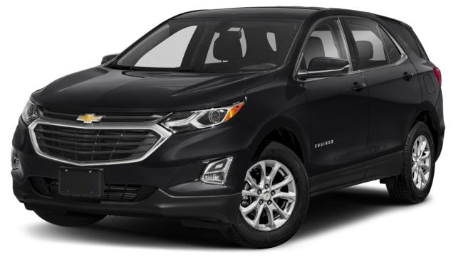 2018 Chevrolet Equinox Arlington, MA 2GNAXTEX6J6261043