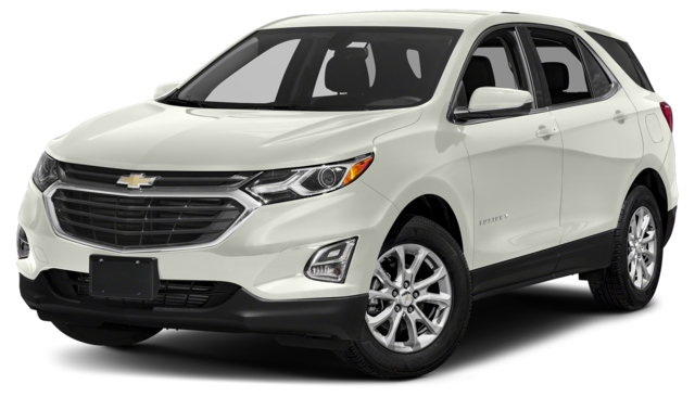2018 Chevrolet Equinox Bardstown, KY 2GNAXSEV0J6138685