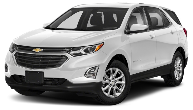 2018 Chevrolet Equinox Arlington, MA 2GNAXTEXXJ6267752