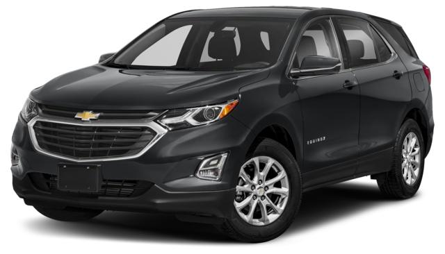 2018 Chevrolet Equinox Arlington, MA 3GNAXUEUXJS599882